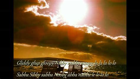oliver good morning starshine hd  lyrics youtube