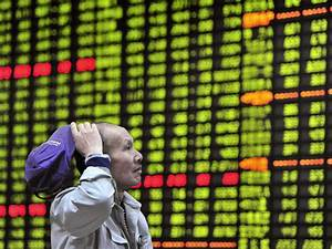 China about to be included in MSCI - Business Insider