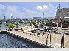 Top 22 Roof Terraces in Barcelona Barcelona Navigator