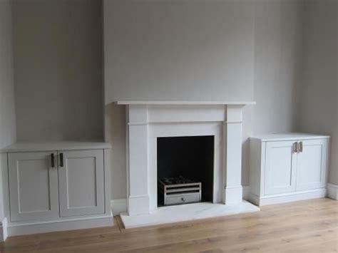 grey fireplace ideas  pinterest wood floors
