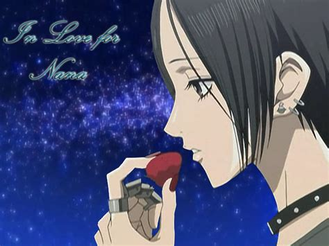 Nana Anime Wallpaper - anime wallpaper nana anime k 233 p