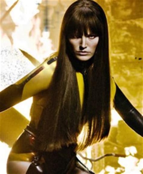 malin akerman watchmen   hair