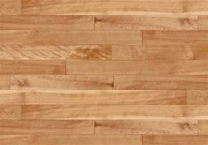 natural ambiance yellow birch red lauzon hardwood With parquette