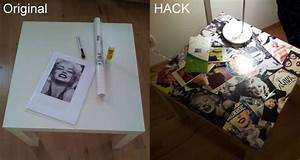 Lack Tisch Hack : 11 best unsere diy projekte images on pinterest ikea lack deko and kids rooms ~ Yasmunasinghe.com Haus und Dekorationen