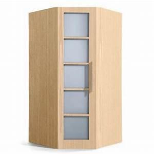 Armoire D Angle : armoire d 39 angle pin bolton acheter ce produit au meilleur prix ~ Teatrodelosmanantiales.com Idées de Décoration