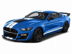 Used 2020 Ford Mustang Shelby GT500 for Sale (with Photos) - CarGurus