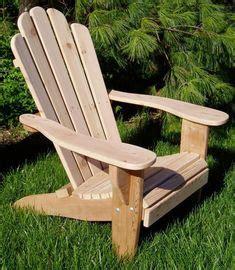 adirondack chair plans printable  supplies