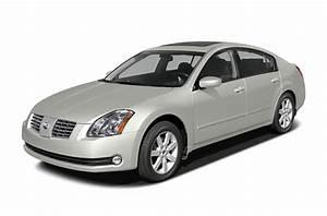 2005 Nissan Maxima Specs  Price  Mpg  U0026 Reviews
