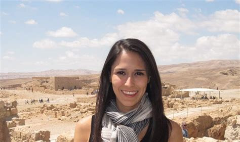 Zina Bash wiki, bio, age, news, husband, Kavanaugh, attorney