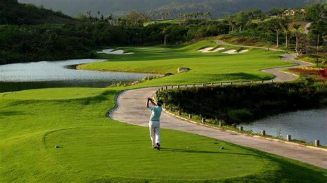 hd golf wallpapers wallpapersafari