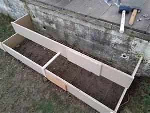 Coffrage Terrasse Beton : r alisation d un escalier b ton pour la terrasse rapha l tranchand ~ Medecine-chirurgie-esthetiques.com Avis de Voitures