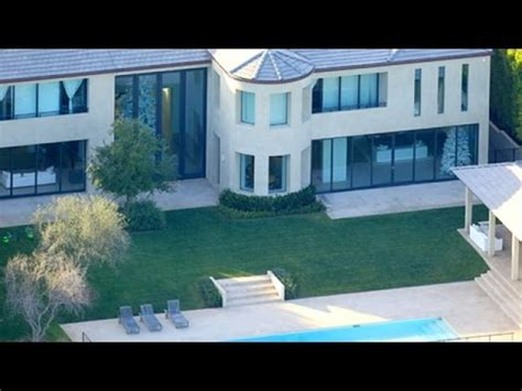 kanye west resting  home  bel air youtube