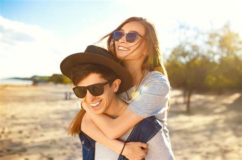Wie Glücklich Bist Du In Deiner Beziehung?