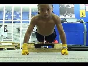 Meilleur Oreiller Du Monde : le meilleur petit boxeur du monde youtube ~ Melissatoandfro.com Idées de Décoration