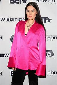 Jessie J - BET Presents the New Edition Story VIP ...