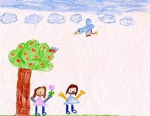 tree drawings for kids - Hairstyles Pictures: tree ...