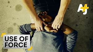 Police Brutality  U0026 Use Of Force  Regaining The Public U0026 39 S