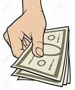 Giving Money Clipart – 101 Clip Art