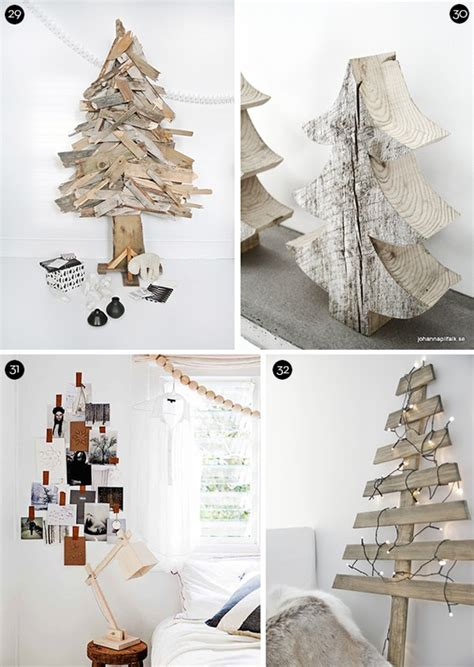 eye candy  scandinavian style christmas decor ideas