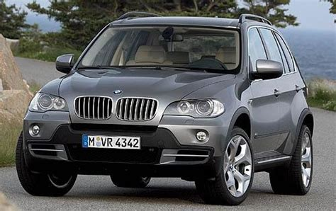 Used 2008 Bmw X5 For Sale  Pricing & Features Edmunds