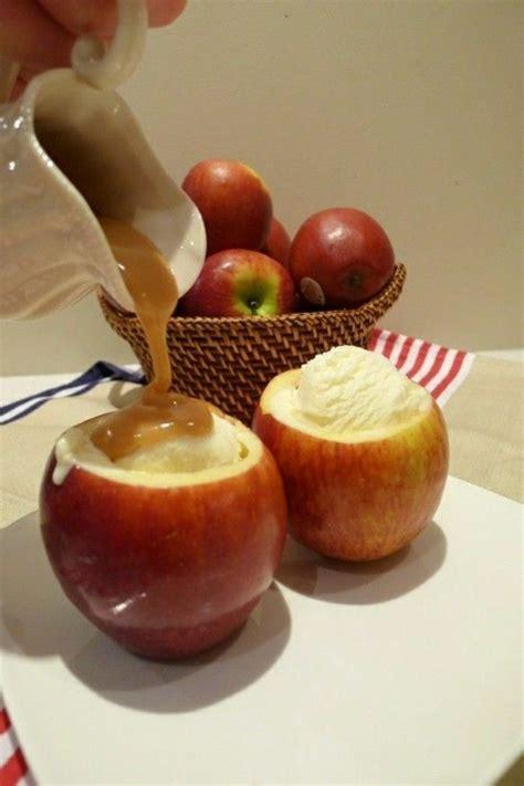 les pommes au four en 46 photos et quelques vid 233 os utiles archzine fr