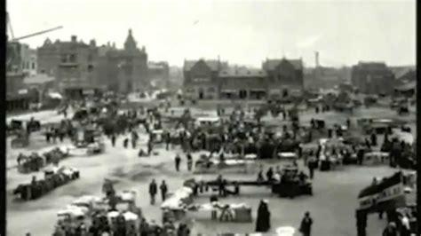 History of the Johannesburg Market - YouTube