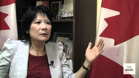 Olivia Chow on Canada's Visitor Visa System - YouTube