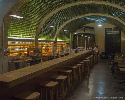 coolest bar  lisbon salt  portugal