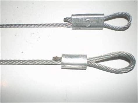 garage door cable replacement garage door repair newmarket