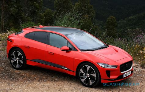 2019 Jaguar Ipace Firstdrive Review The Goanywhere Ev