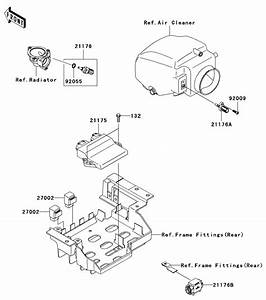 Kawasaki Teryx 750 Engine Diagram  U2022 Downloaddescargar Com