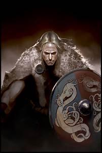 Viking Berserker by Redan23 on DeviantArt