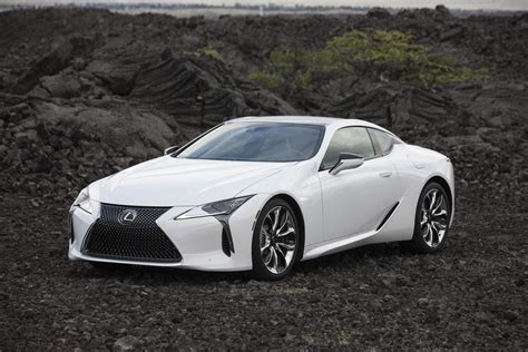 Lexus Picture by 2018 Lexus Lc 500 Picture 710829 Car Review Top Speed