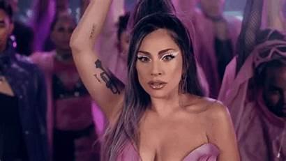 Ariana Gaga Rain Lady Grande Giphy Gifs
