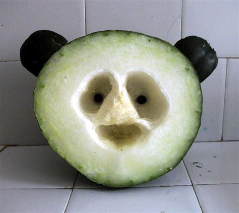 funny vegetables pictures