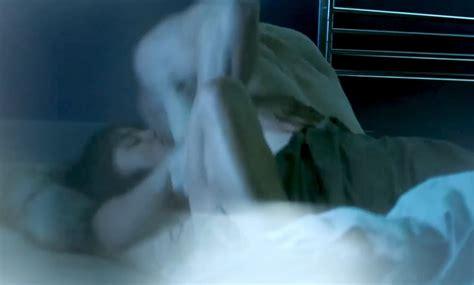 Hannah John Kamen Sex Scene In Killjoys Scandalplanetcom