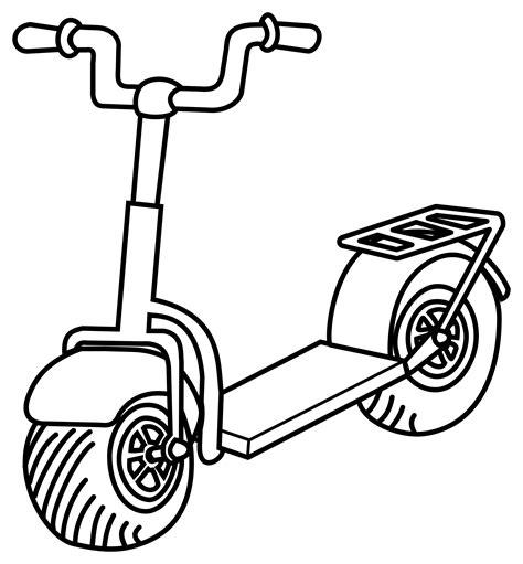 scooter cliparts   clip art  clip