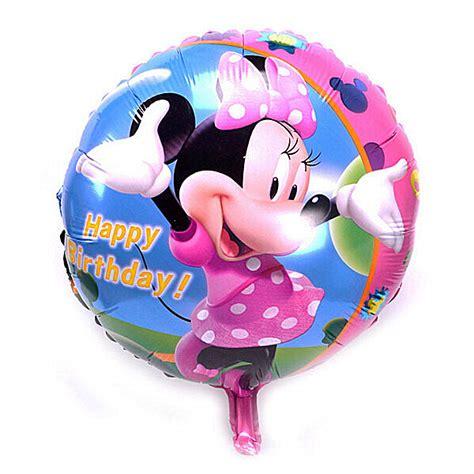 sale decoracion de cumpleanos minnie balloons