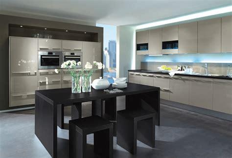 cuisine design haut de gamme cuisine contemporaine haut de gamme estein design