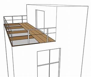 poser une terrasse bois sur une surface etanche blog With etancheite toit terrasse bois