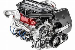 2020 Corvette Stingray Base Engine Cranks Out 495 Horsepower