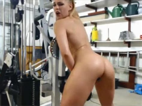 Nude Workout With Vibrator 2 Of 5 Free Porn Videos Youporn