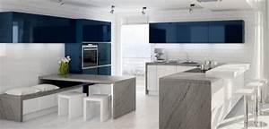 Cuisine Bleue Ikea : cuisine blanche et bleu faience cuisine blanc et noire u2013 lille 11 faience cuisine blanc et ~ Preciouscoupons.com Idées de Décoration