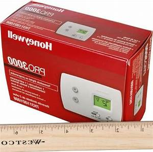 Honeywell 672443 Thermostat Non