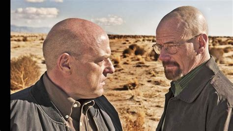 Everything we know so far about the Breaking Bad movie