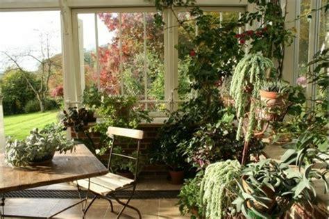 Einfach Zimmerdecke Naturlich Gestalten 110 Prima Bilder Wintergarten Gestalten