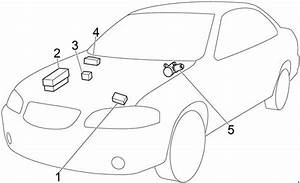 2003 Nissan Sentra Fuse Box Diagram
