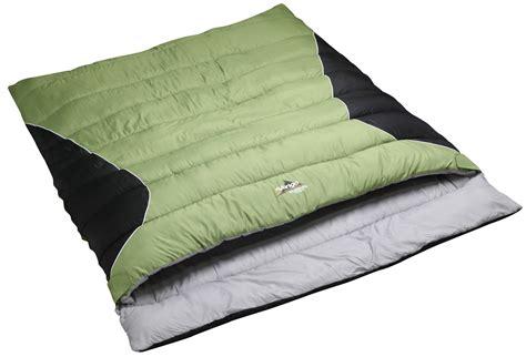 double sleeping bag wilderness vango bags