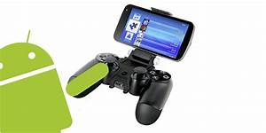 How To Connect Fortnite Mobile To Ps4 Controller