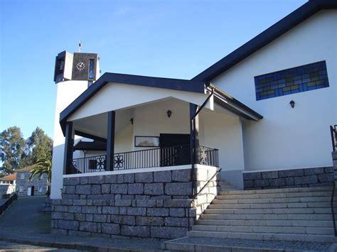 Igreja Matriz De Figueiró-paços De Ferreira